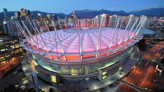 Vancouver Sporting Events Limo